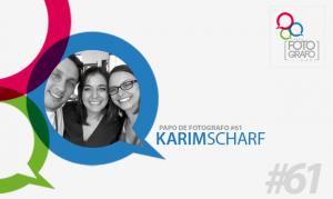 Karim Scharf