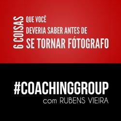 Rubens Vieira Coaching Group