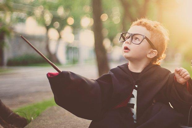 Doce Deleite Gael Harry Potter