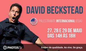 David Beckstead