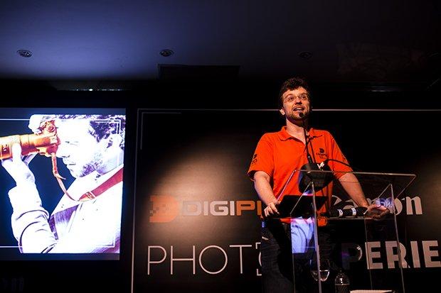 PhotoExperience Digipix Canon