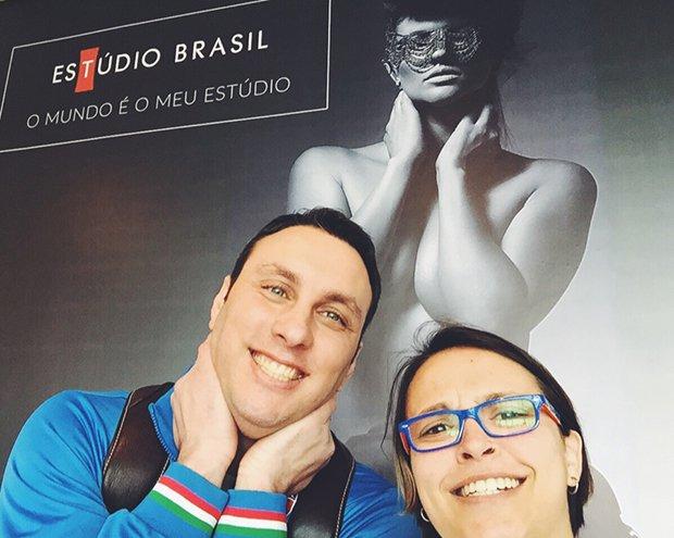 Estúdio Brasil PhotoImage Brasil