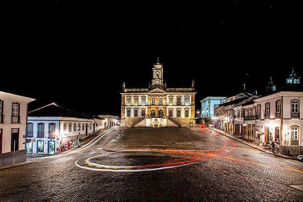10.º - Ricardo Takamura - Museu da Inconfidência - Ouro Preto - MG