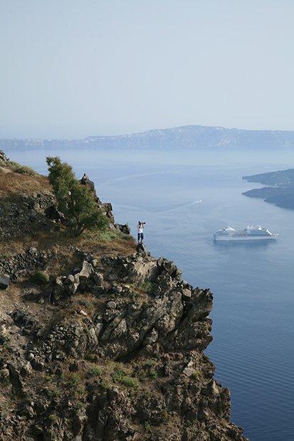 Oia Santorine Grecia 017