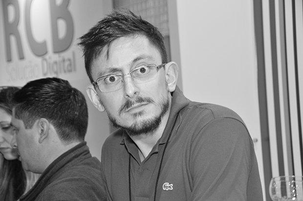 Gabriel Trevisan
