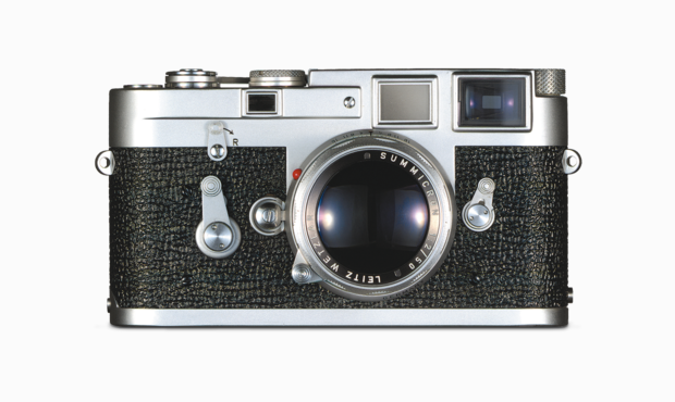 The Leica M3 is the epitome of the M system even today